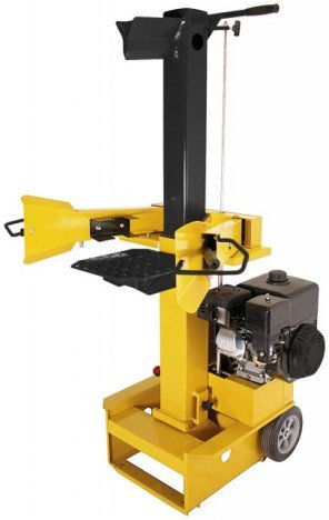 Despicator busteni Texas Power Split 610VG, 6T
